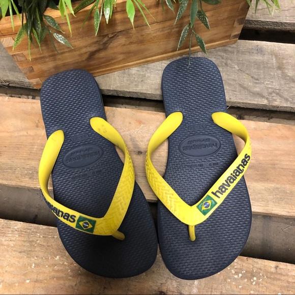 Havaianas Shoes   Flip Flop Boys Size 3